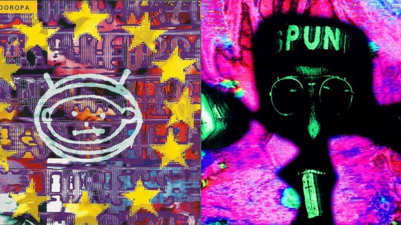Disco Inmortal: U2 – Zooropa (1993)