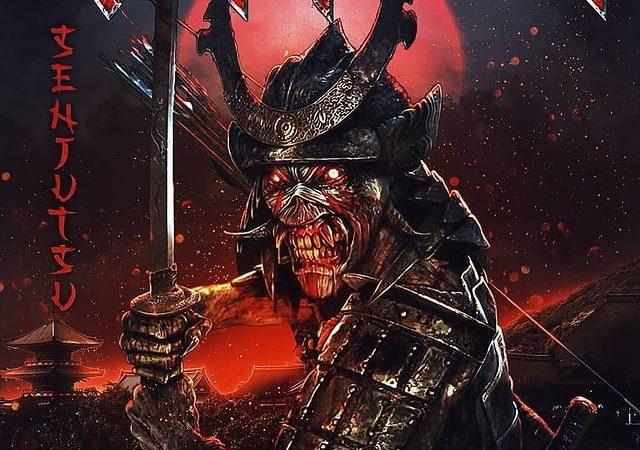 """Iron Maiden lanza cortometraje sobre su nuevo álbum """"Senjutsu"""""""